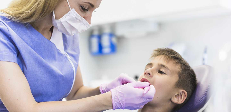 Terapia intercettiva pediatrica Musocco Milano - ✅ eseguiamo terapie innovative ed efficaci perché il paziente è il centro del nostro lavoro!
